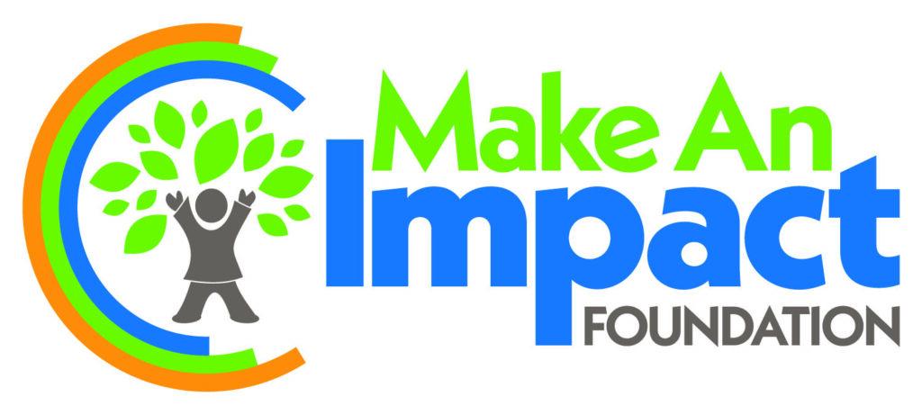 Make an Impact Foundation Logo